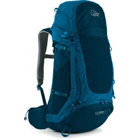 Lowe Alpine AirZone Trek+ 45:55 Backpack Men blue